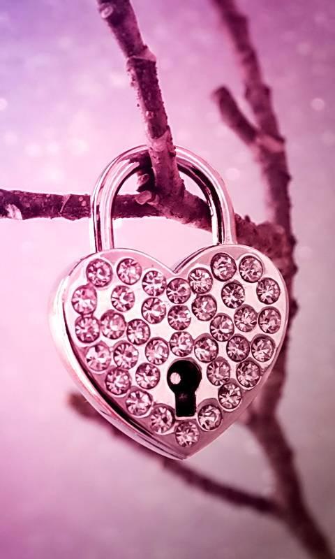 Locked Heart