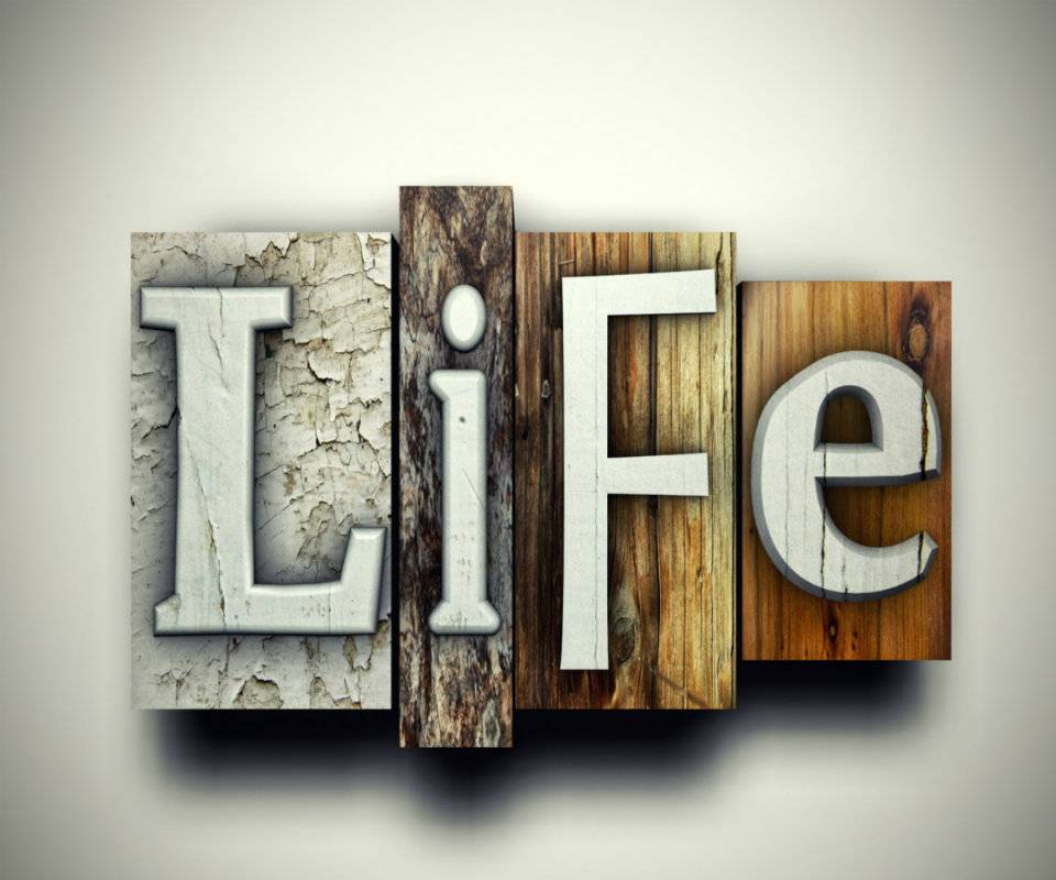 Life Wallpaper by ____S - 51
