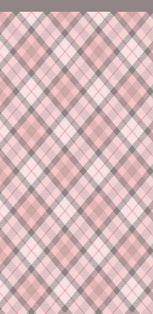 Pink Argyle GalaxyS9