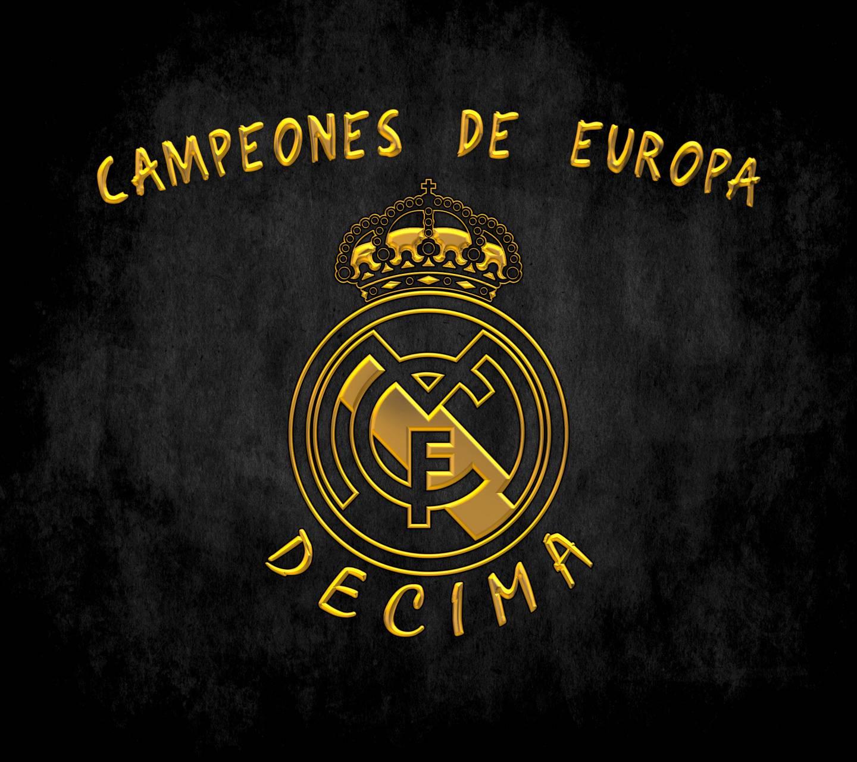 Real Madrid Decima