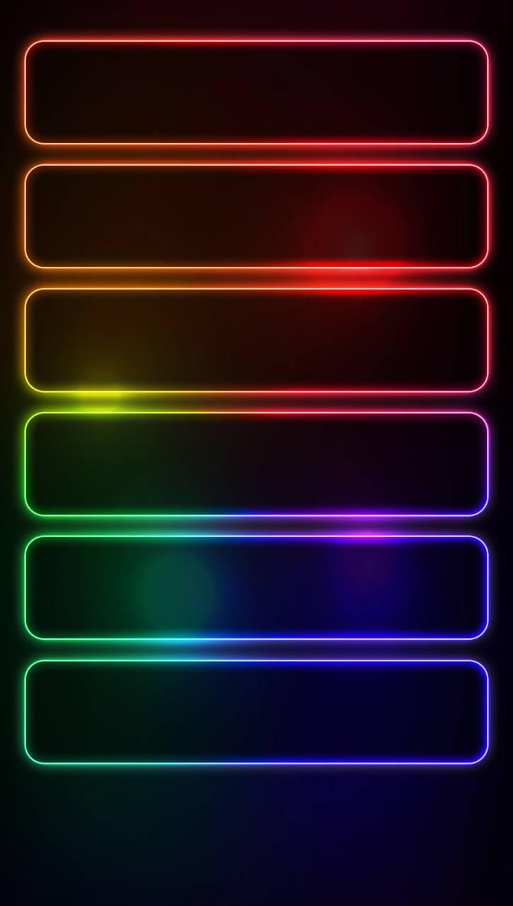 Shelf Glow