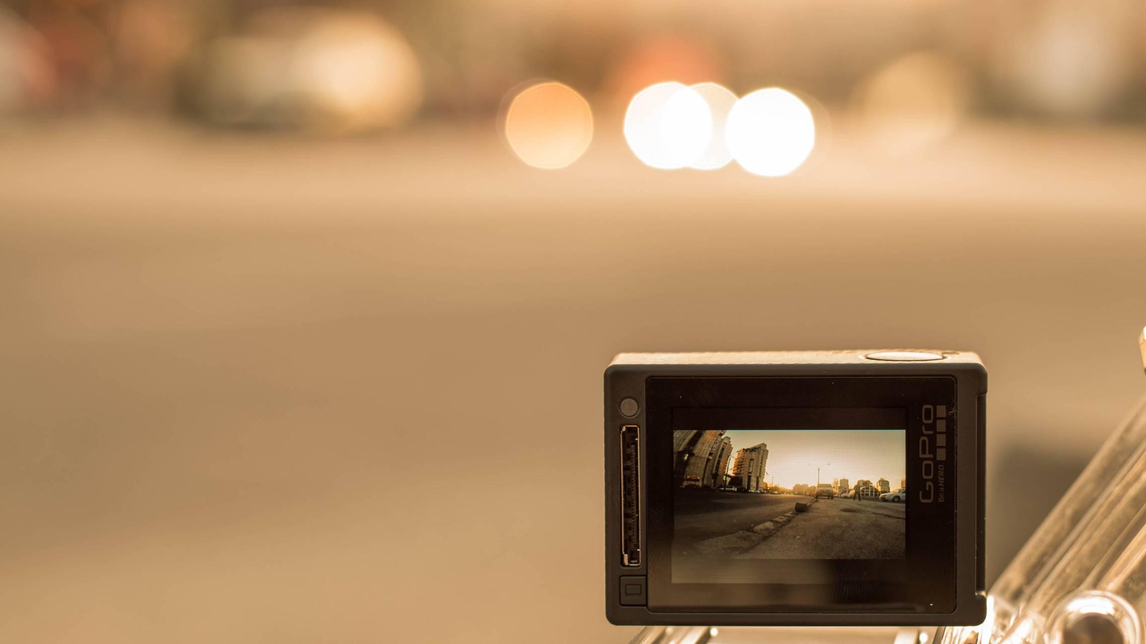 City GoPro