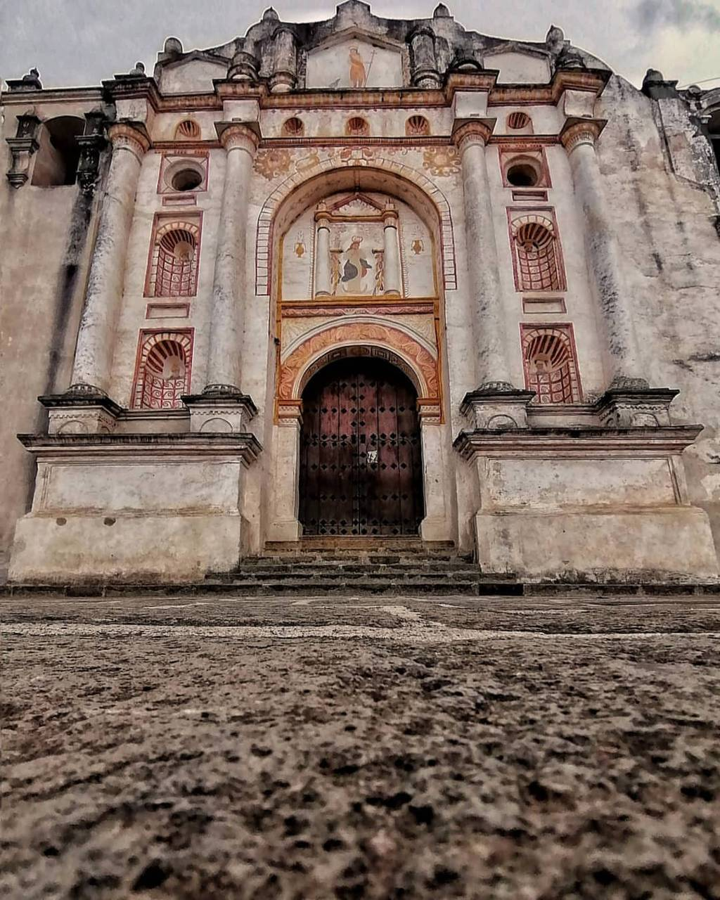 San Juan del Obispo