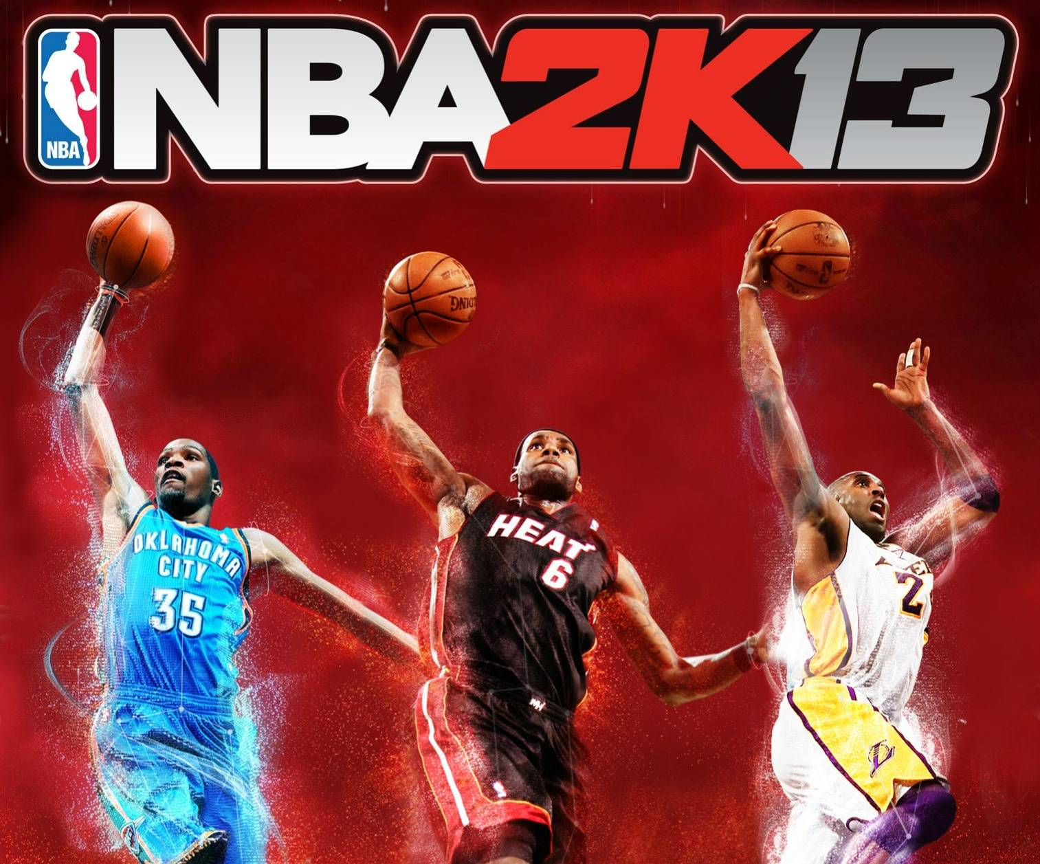 Alternative Nba 2k13