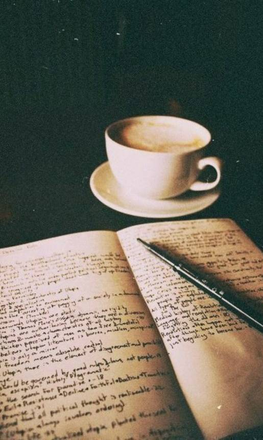 write own story
