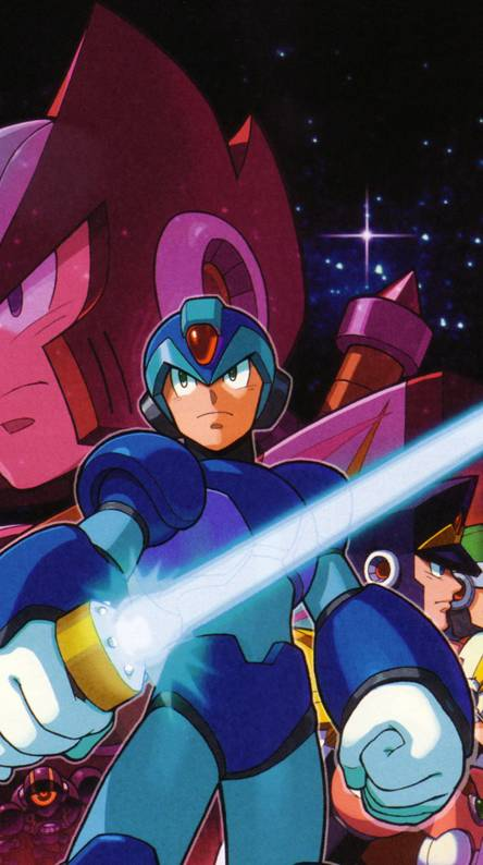 Megaman x4 zero Ringtones and Wallpapers - Free by ZEDGE™