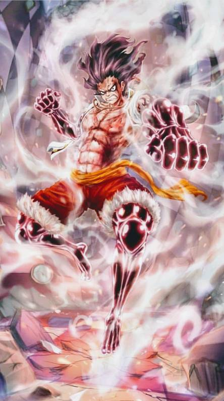 Download Wallpaper Luffy Gear 5 Hd Cikimm Com