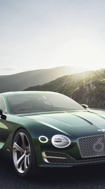 Concept Bentley