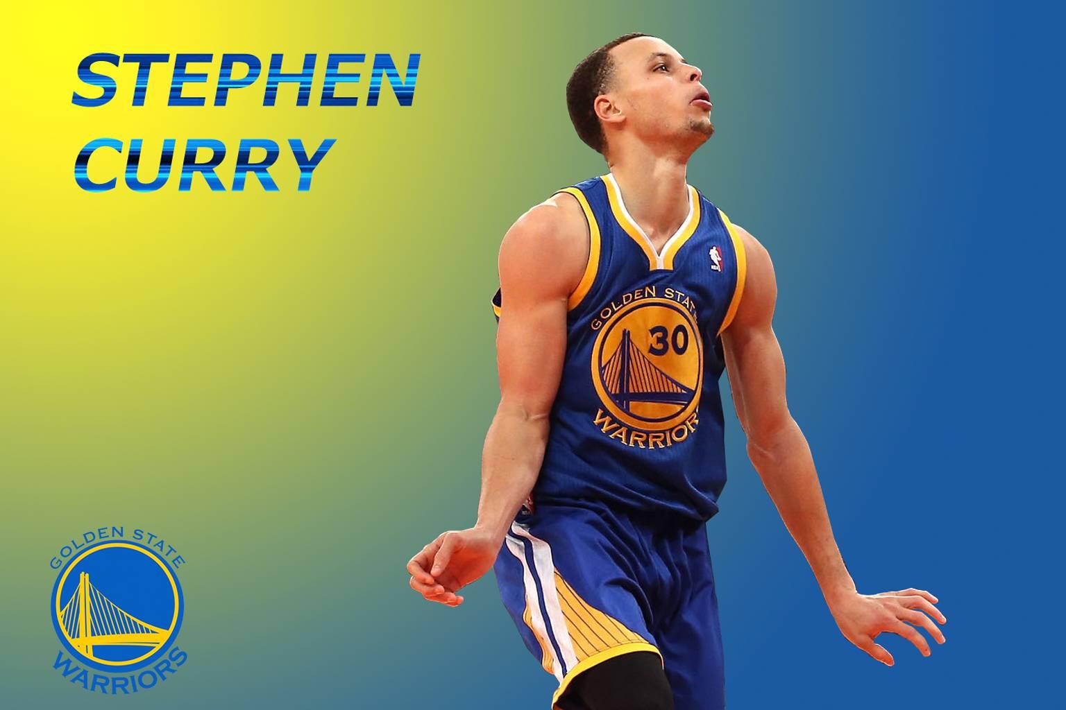 Stephen Curry winner