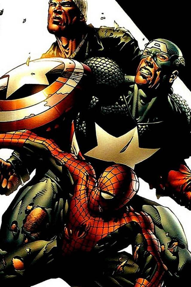 Avengers I4