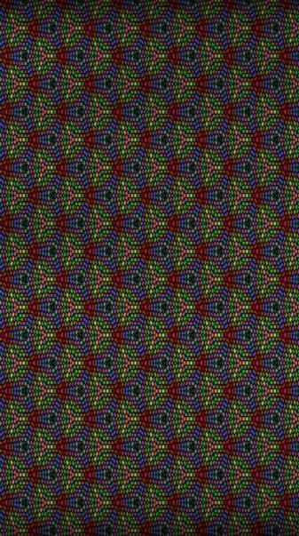 Colorful Fabrics 13