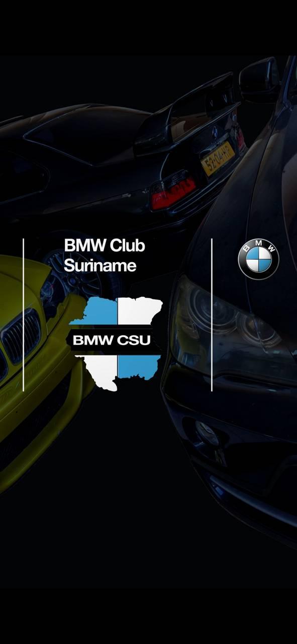 BMW Club Suriname