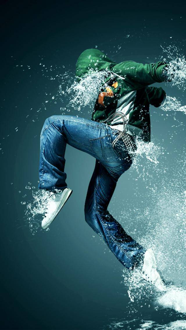Hip Hop Dance Wallpaper By Classy 32 Free On Zedge
