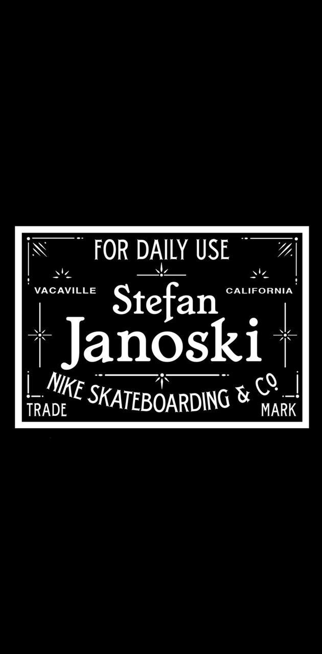 Stefan Janoski FHD