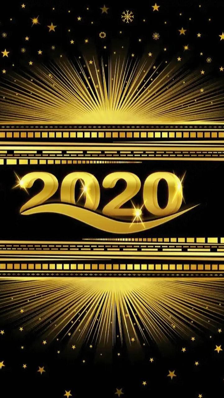 Golden year 2020