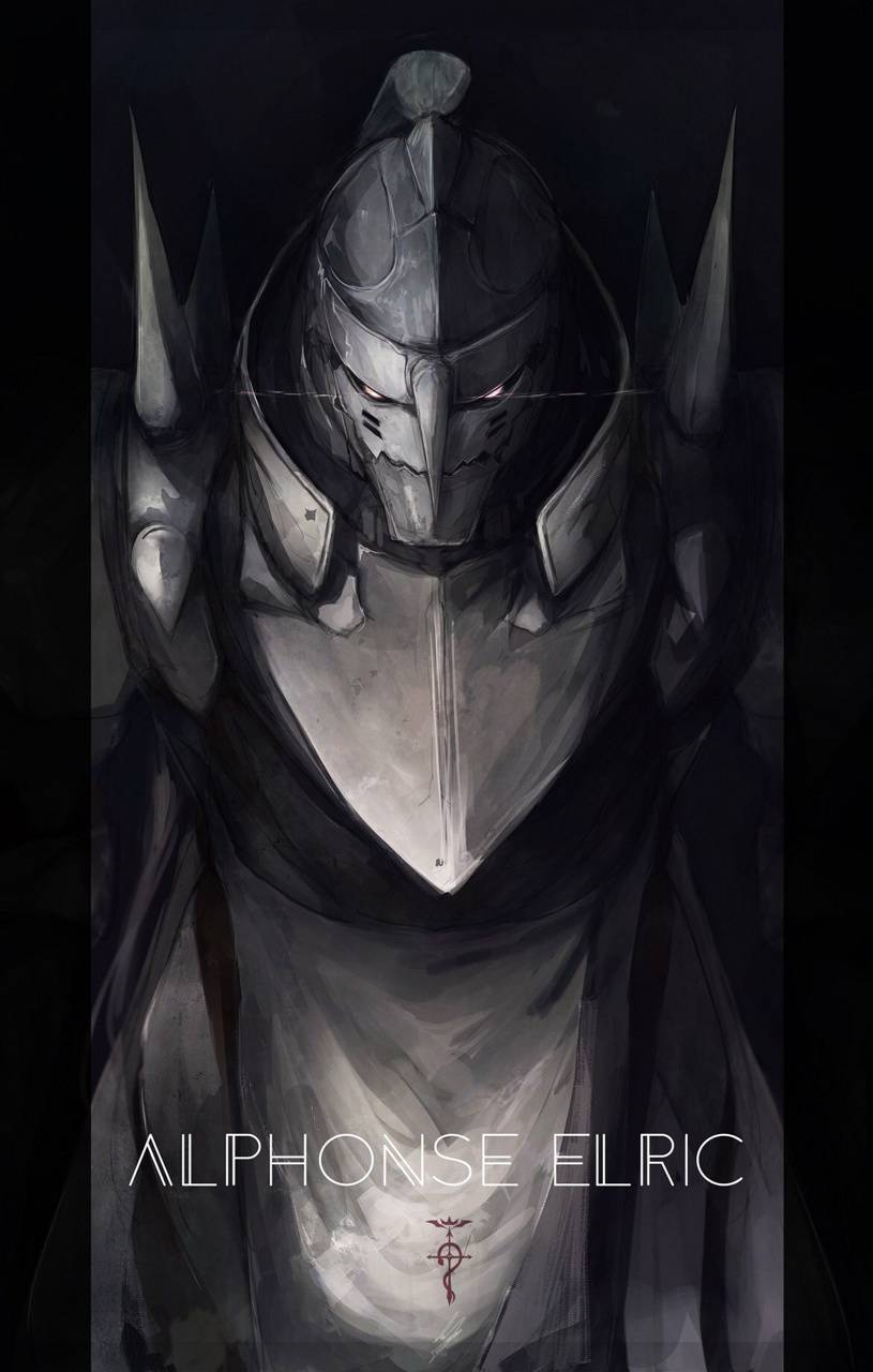 Alphonse Elric Wallpaper By Pinkspider1998 33 Free On Zedge