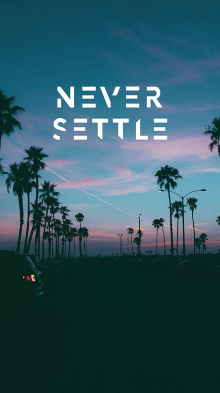 Never Settle Cars Wallpapers Free By Zedge