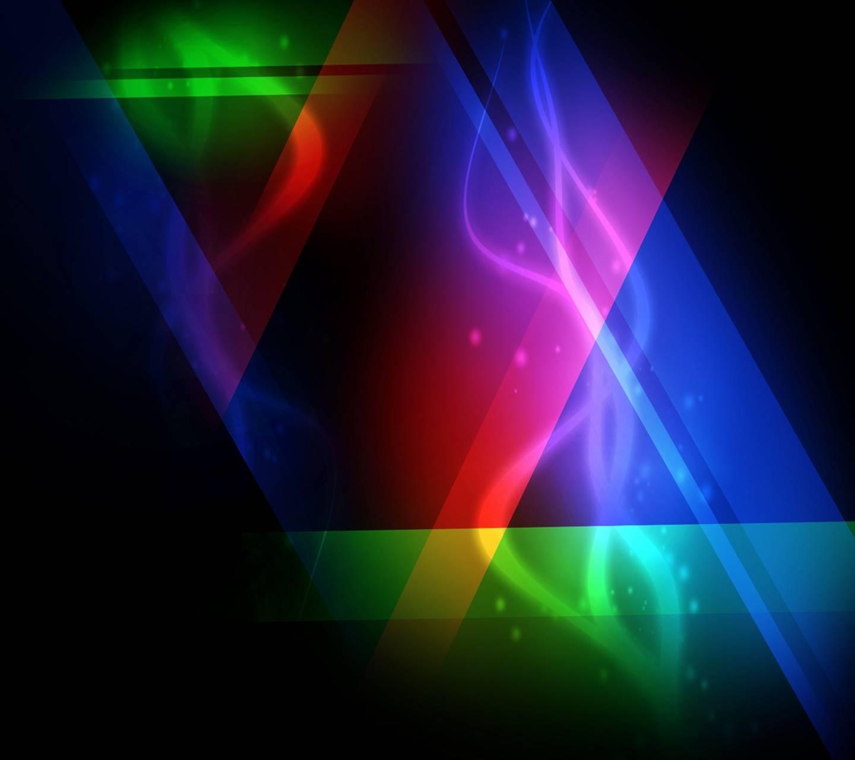 Triangle Glow