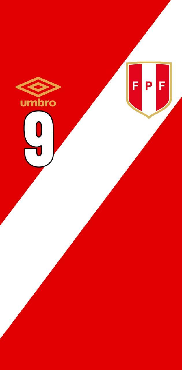 Peru away WC 2018