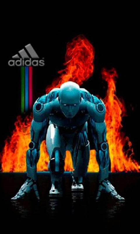 Adidas start