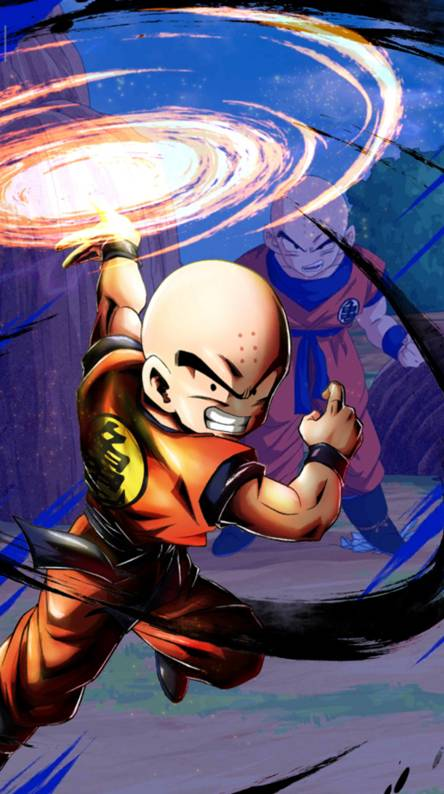 Krillin Wallpapers Free By Zedge