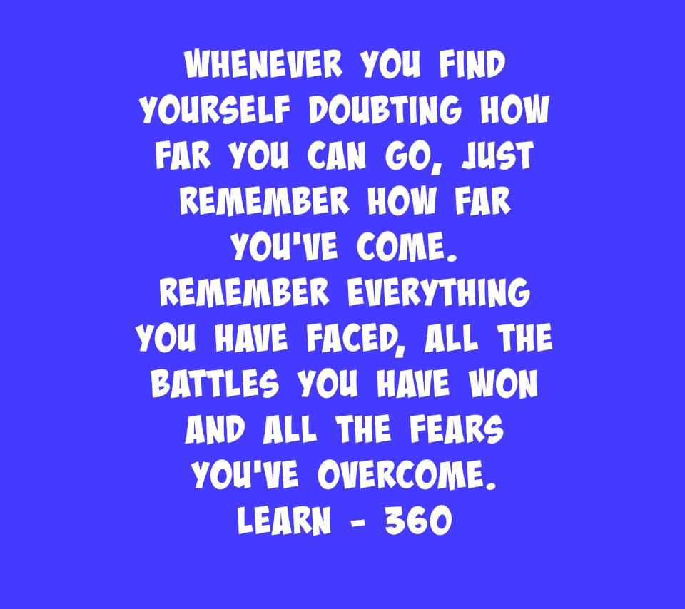 Learn - 360