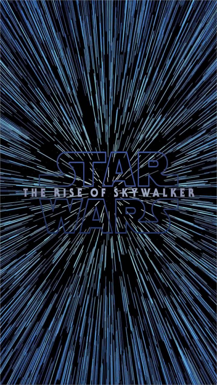 Star Wars IX Warp