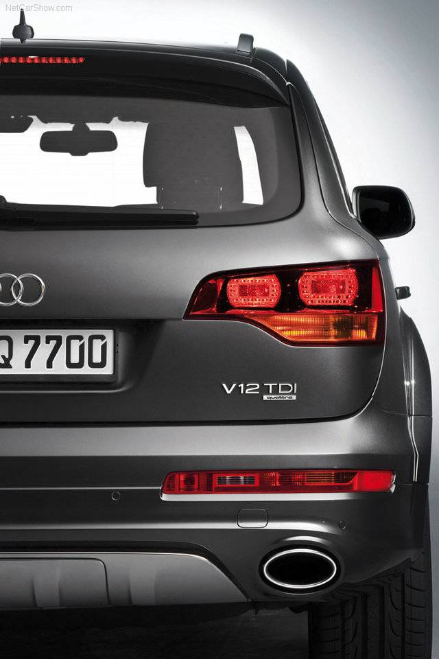 Audi Q7 V12 Tdi Wallpaper by Arnaud54 - 98 - Free on ZEDGE™