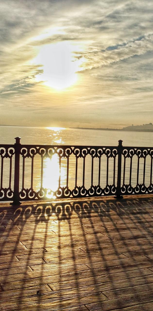 sea Samsun city