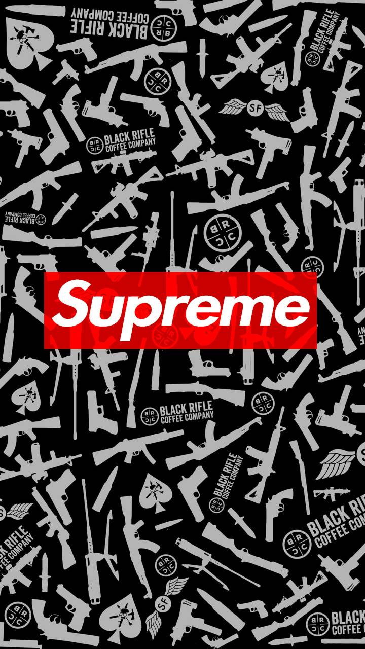 Supreme Wallpaper By Andrei88583 40 Free On Zedge