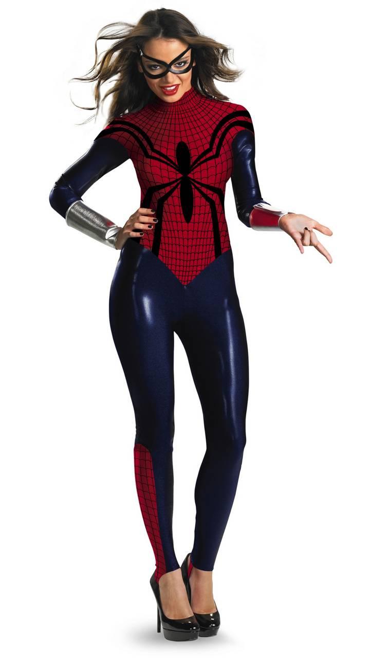 spidergirl