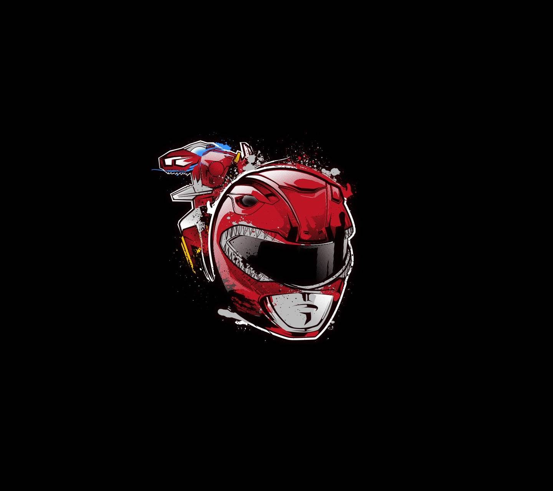 Mmpr Red Ranger