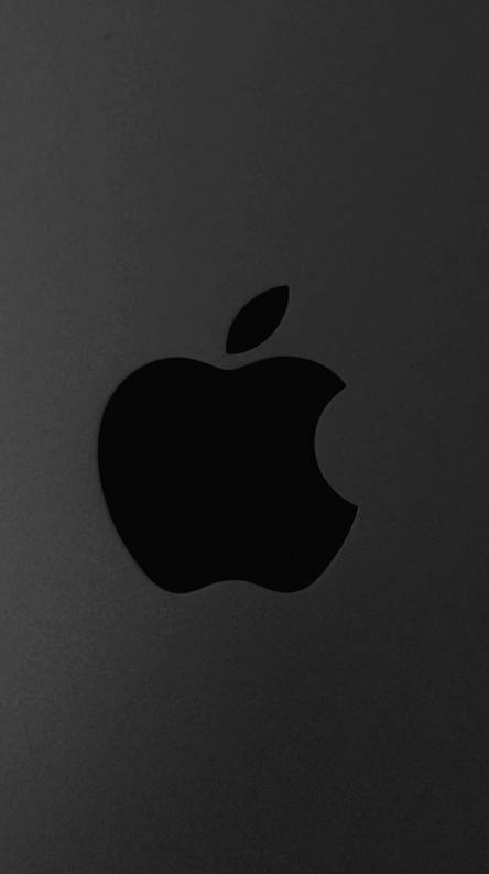 Apple Black Wallpapers Free By Zedge