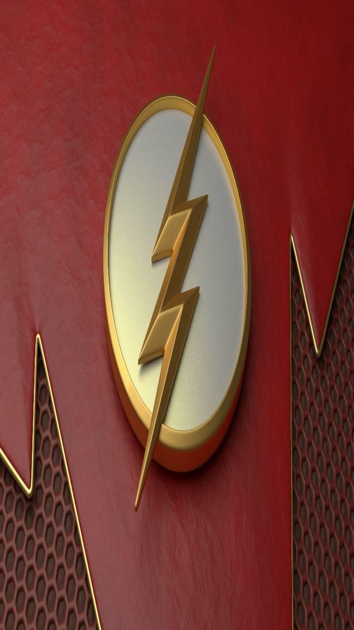The Flash Symbol HD