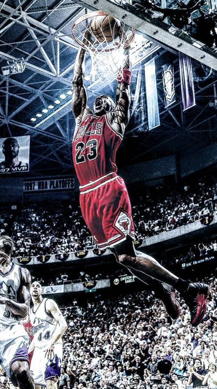 Slam Dunk Wallpapers Free By Zedge