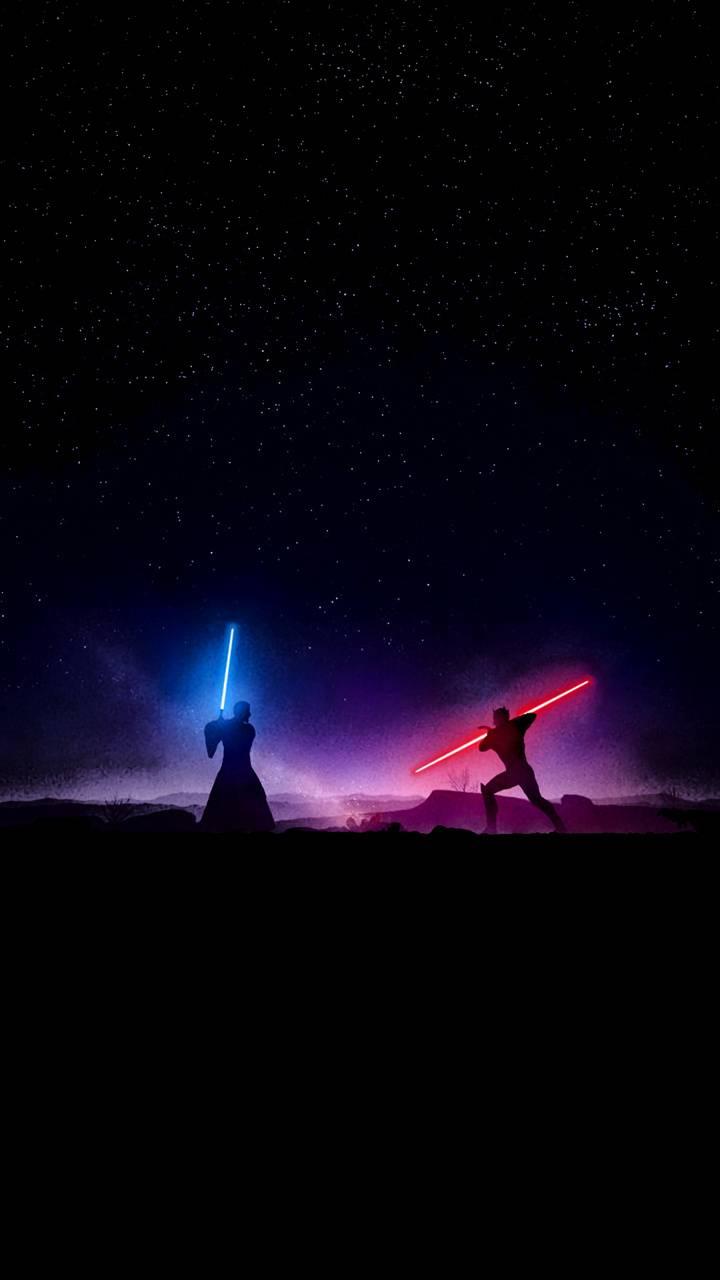 Star Wars Amoled Wallpaper Singebloggg
