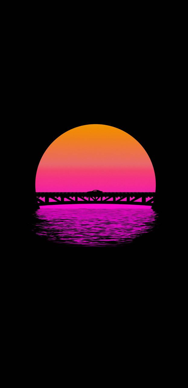 Bridge Dawn
