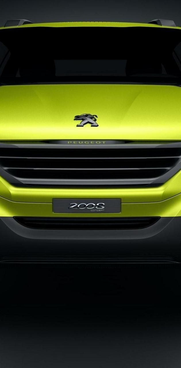 Peugeot-2008-concept
