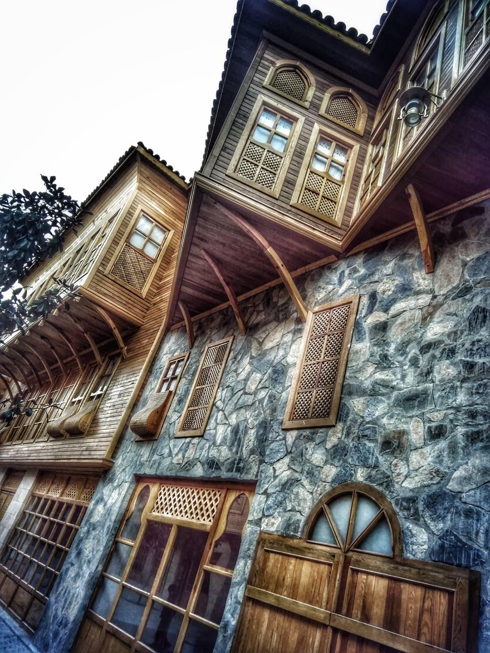 Konya Ecdad Parki