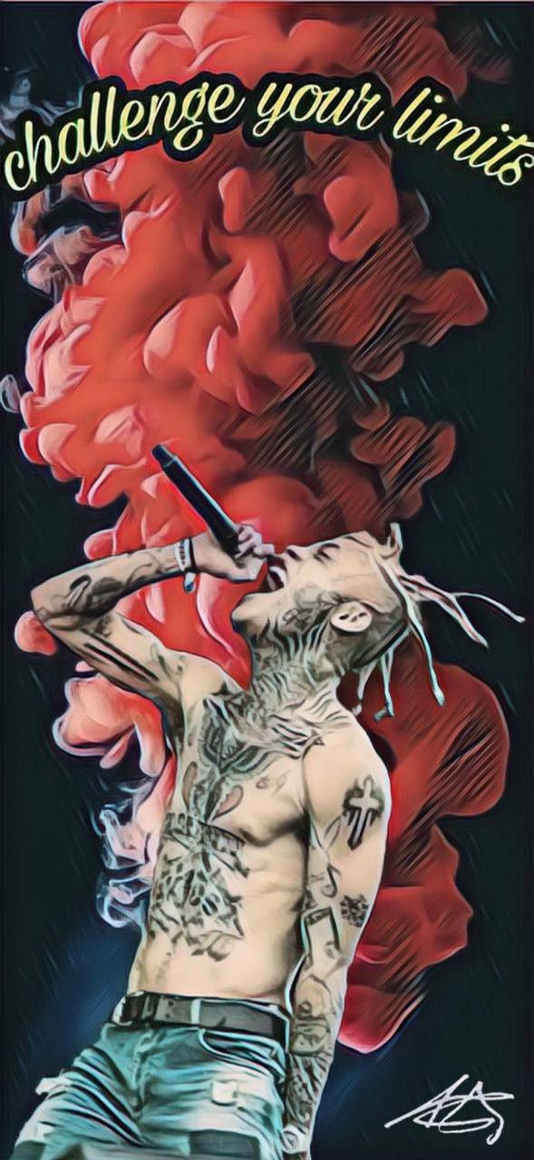 Lil Skies Wallpaper By Hazzle Dazzle D1 Free On Zedge