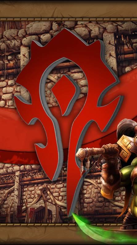 Orc Horde Wallpaper