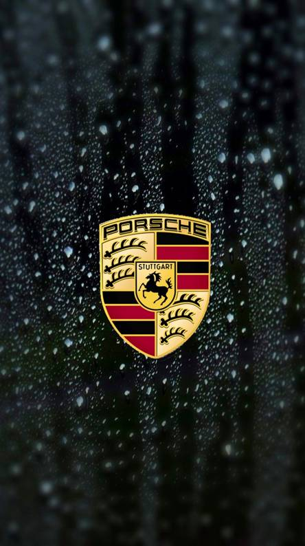 Porsche logo Wallpapers - Free by ZEDGE™