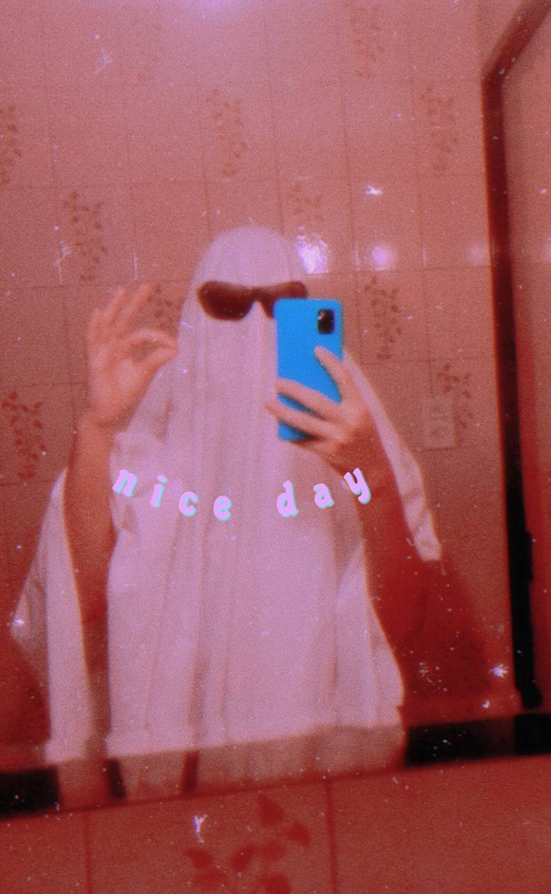 Ghost nice