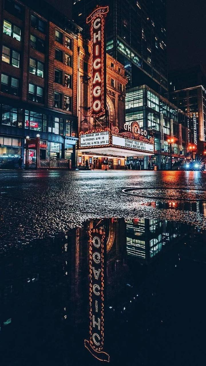City Theater