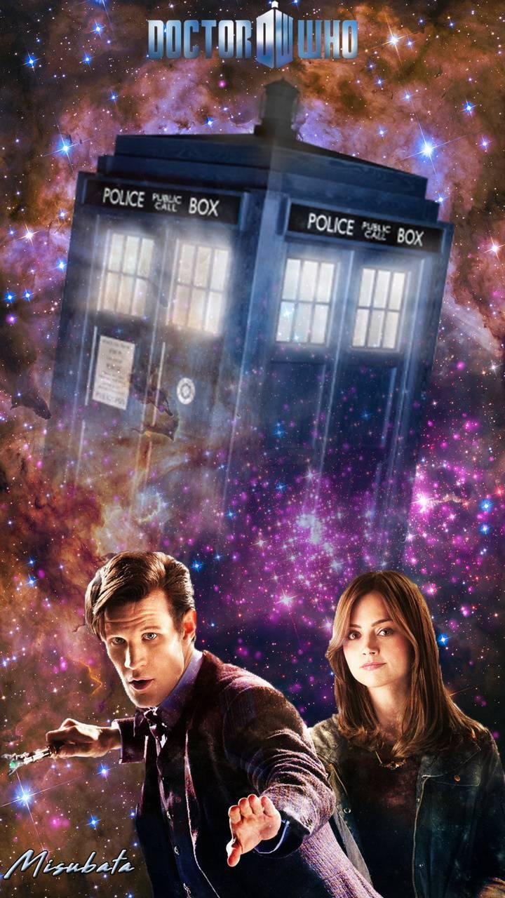 11th Doctor Clara