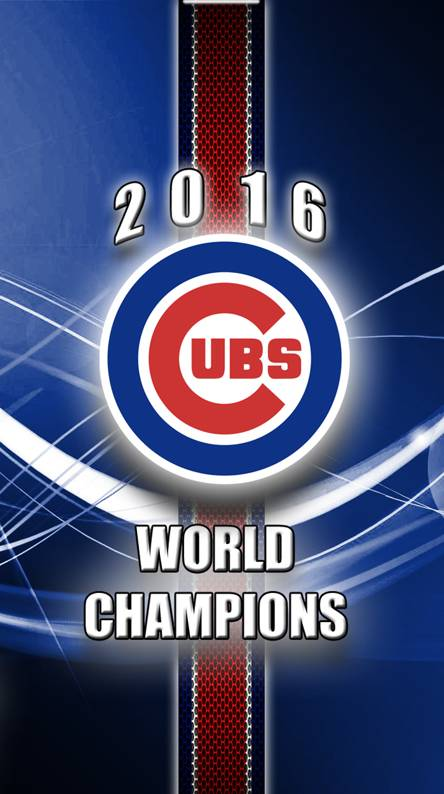 Chicago Cubs LG