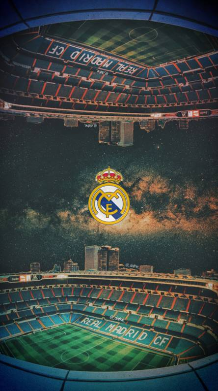 Real madrid Wallpapers - Free by ZEDGE™
