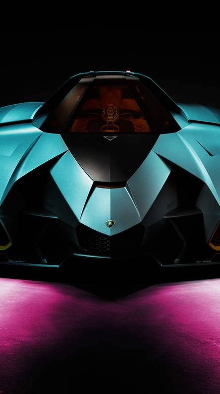 Lamborghini Egoista Wallpapers Free By Zedge