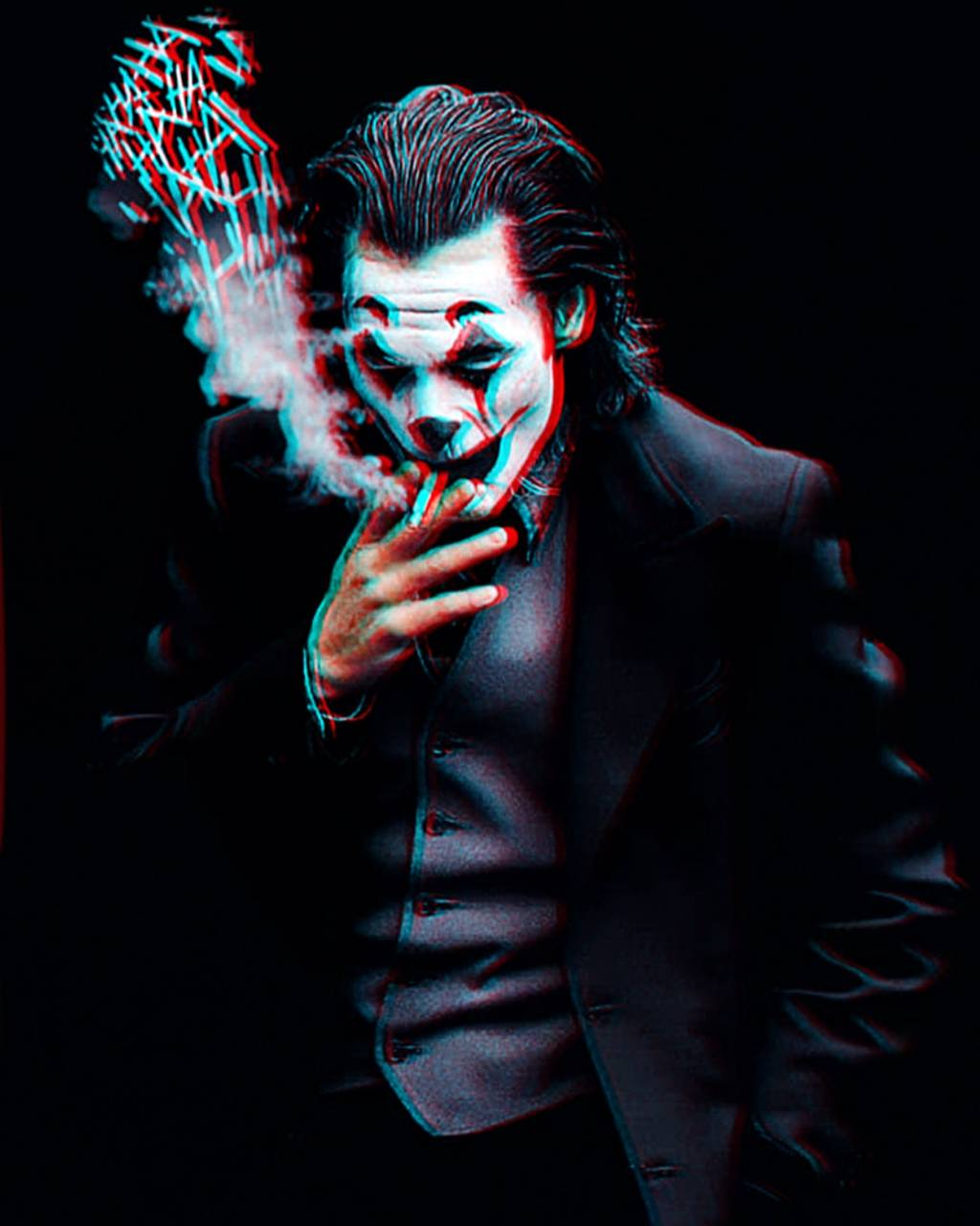 WoowPaper 3d Wallpapers Joker