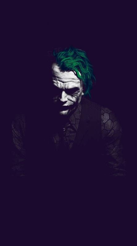 Dark Knight Joker Enjoy Wallpapers Free By Zedge